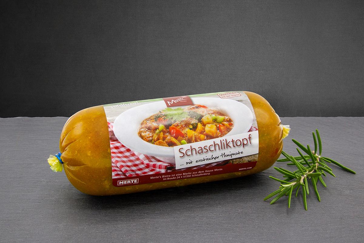 Schaschliktopf