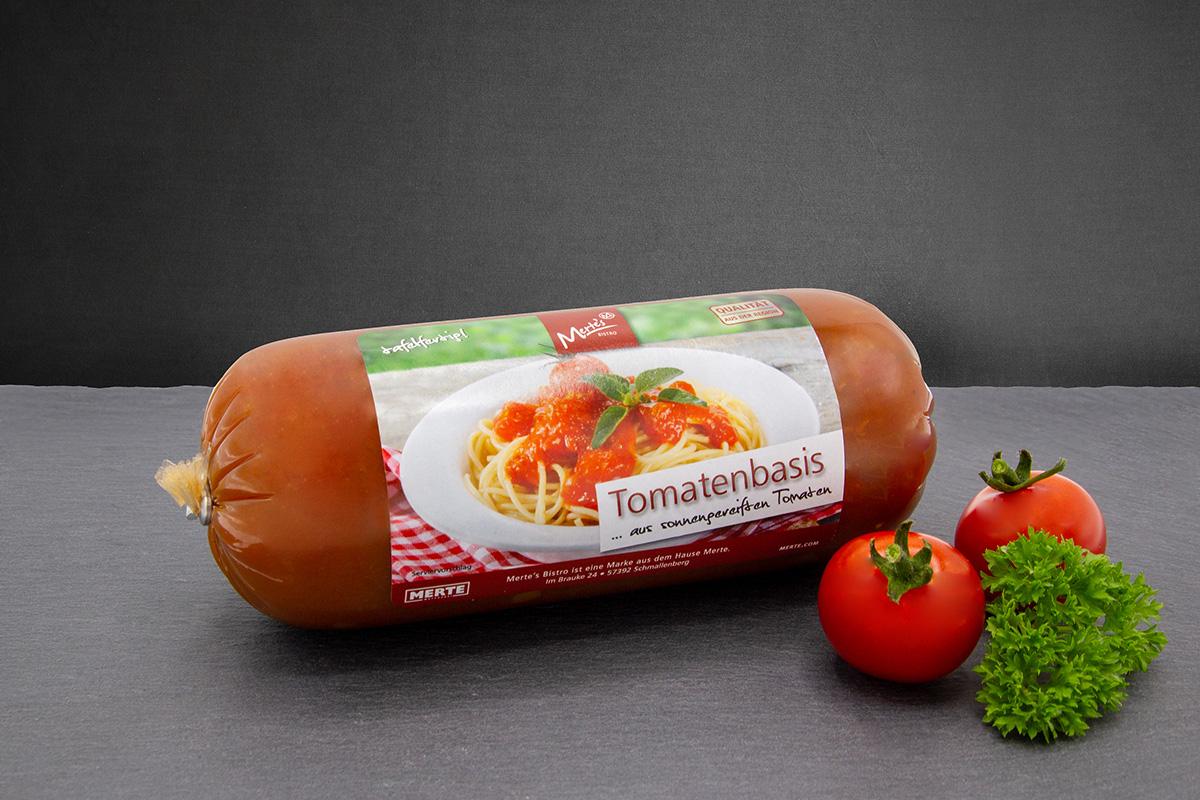 Tomatenbasis