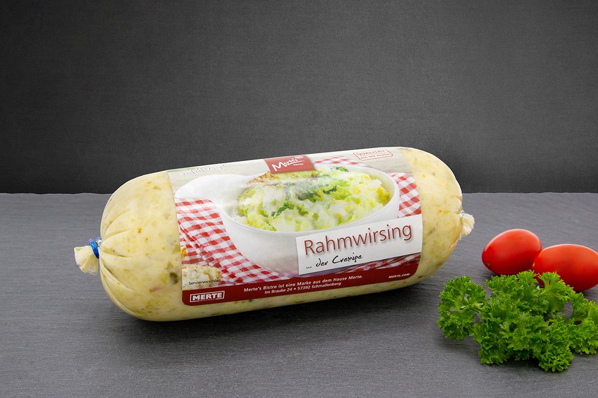 Rahmwirsing