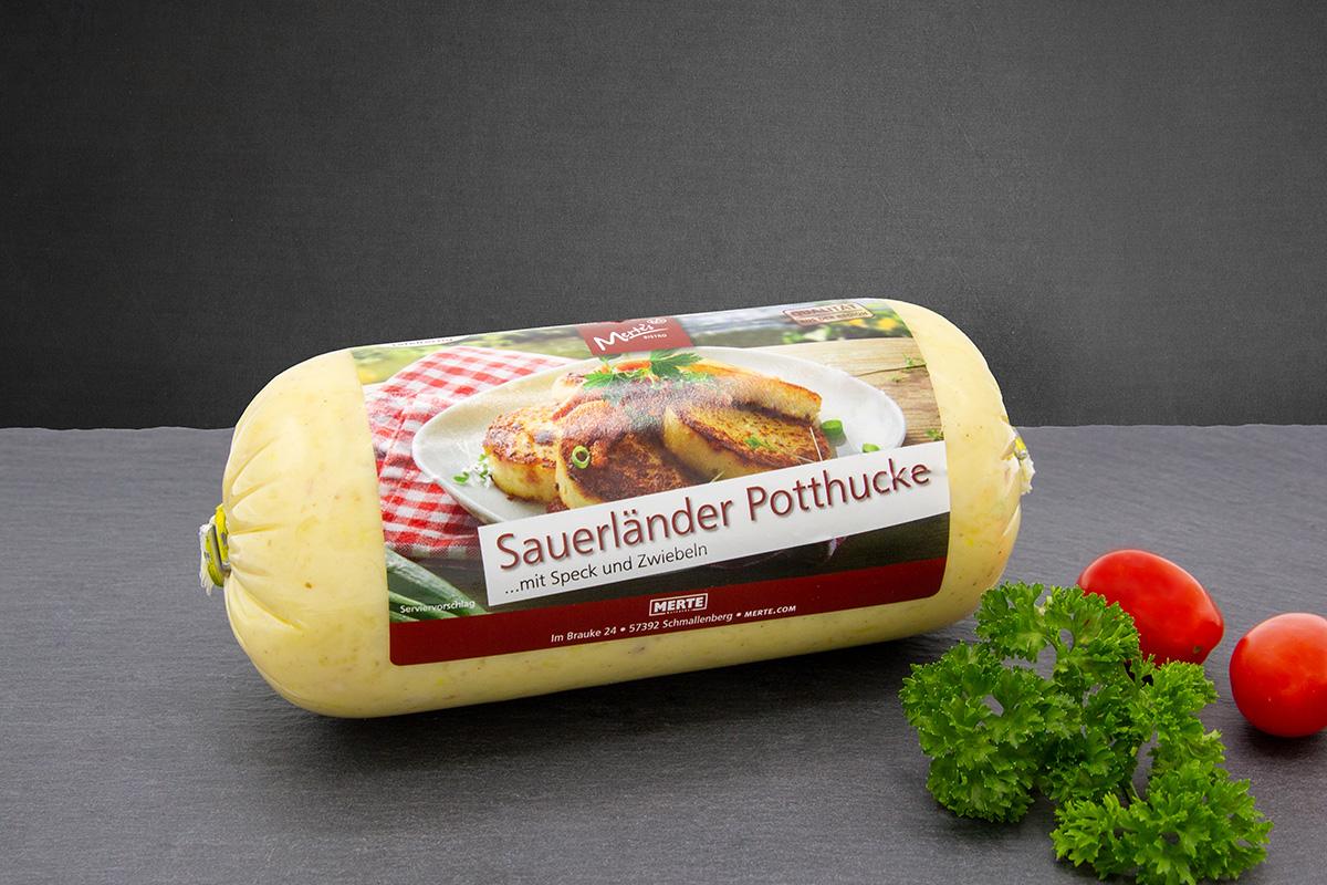 Sauerländer Potthucke